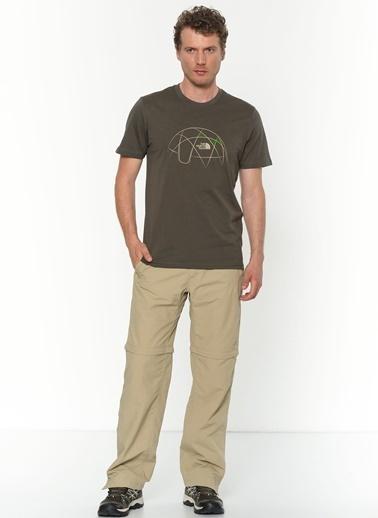 The North Face Pantolon Bej